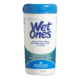 Wet Ones Serviettes Pour Mains et Visage 40 Serviettes