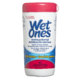Wet Ones Antibacterial Hand & Face Wipes Fresh Scent 40 Wipes