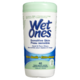 Wet Ones Sensitive Skin Hand & Face Wipes 40 Wipes