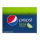 Pepsi Lime 355mL x 12 Cannettes