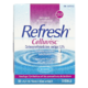 Refresh Celluvisc Gouttes Oculaires Lubrifiantes 30 x 0.4mL