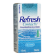 Refresh Contacts Lubricating Eye Drops 15mL