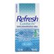 Refresh Contacts Gouttes Oculaires Lubrifiantes 15mL