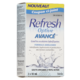 Refresh Optive Avancé Gouttes Oculaires Lubrifiantes 2 x 10 mL