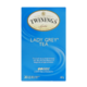 Twinings Black Tea Lady Grey 20 Tea Bags