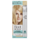 L'Oreal Paris Root Rescue 10 Minutes Root Colour Kit Permanent Hair Colour 9 Light Blonde 1 Application
