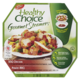 Healthy Choice Gourmet Steamers BBQ Chicken