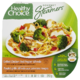 Healthy Choice Gourmet Steamers Grilled Chicken Red Pepper Alfredo 292g