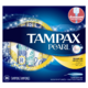 Tampax Pearl Plastic Regular Unscented 36 Tampons