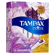 Tampax Base Tampons Radiant