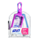 Purell Instant Hand Sanitizer with Jelly Holders 2 x 30mL