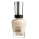 Sally Hansen Complete Salon Manicure Nail Polish 200 Sheer Ecstasy 14.7mL