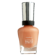 Sally Hansen Complete Salon Manicure Nail Polish 380 Peach of Cake 14.7mL