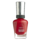 Sally Hansen Complete Salon Manicure Nail Polish 470 Red my Lips 14.7mL