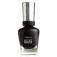 Sally Hansen Complete Salon Manicure Nail Polish 510 Pat on the Black 14.7mL
