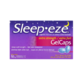 Sleep-Eze Gel Caps Solution Contre L'Insomnie Extra Fort Diphénhydramine 50mg x 20 Gélules