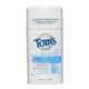 Tom's Long Lasting Deodorant Unscented 64g