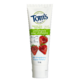 Tom's Children's Toothpaste Silly Strawberry 90mL
