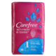 Carefree Acti-Fresh Body Shape Extra Long Liners to Go 36 Pantiliners