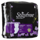 Stayfree Ultra Thin Overnight Pads with Wings 14 Pads