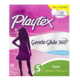 Playtex Gentle Glide 360° Tampons Avec Applicateur en Plastique Super Non-Parfumés 18 Tampons