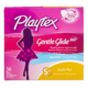 Playtex Gentle Glide 360° Tampons Avec Applicateur en Plastique Super plus Non-Parfumés 36 Tampons
