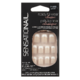 Sensationail Ready to Wear Classic 71568 Short Nails