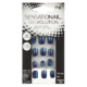 Sensationail Gelvolution False Nails 72135