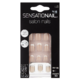 Sensationail Salon Nails Short 72140 28 Nails
