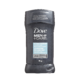 Dove Men+Care Non-Irritant Anti-Perspirant Clean Comfort 76g