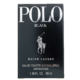 Ralph Lauren Polo Black Eau de Toilette Natural Spray 40mL