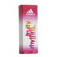 Adidas for Women Eau de Toilete Natural Spray Fruity Rhythm 50mL