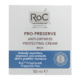 Roc Pro-Preserve Anti-Dryness Rich Protecting Cream 50mL