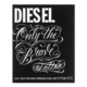 Diesel Only the Brave Tattoo Eau de Toilette 50mL