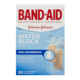 BAND-AID Water Block Clear Bandages 30 Bandages