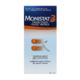 Monistat 3 Vaginal Ovules 3 Vaginal Ovules 3 Flexible Applicators