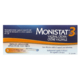 Monistat 3 Vaginal Cream Miconazole Nitrate Cream Usp 4% 3 Prefilled Applicators