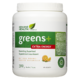 Genuine Health Greens + Extra Energy Nourishing Superfood Powder Natural Orange 399g