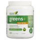Genuine Health Greens+ Daily Detox Pomme Verte Naturelle 414g
