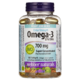 Webber Naturals Super Concentrate Omega-3 700mg Epa/Dha 100 Clear Enteric Softgels