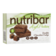 Nutribar High Protein Meal Replacement Bars Double Chocolate Fudge 325g