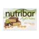 Nutribar High Protein Meal Replacement Bars Milk Chocolate Peanut 325g