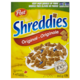 Céréales Shreddies Post