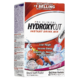 HYDROXYCUT Pro Clinical Instant Drink Mix Wildberry 21 Drink Packets 53 g