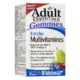 Adult Essentials Gummies Multivitamine Enrichie de Dha, Epa et Oméga-3 90 Gélifiées