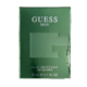 Guess Eau de Toilette Spray Man 50mL