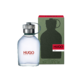 Hugo Boss Man Eau de Toilette Natural Spray 75 mL