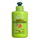 Garnier Fructis Sleek and Shine Intensely Smooth Leave-In Conditioning Cream Argan Oil and Apricot 300mL
