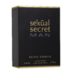Michel Germain Séxual Secret Man Eau de Toilette Vaporisateur 75mL
