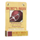 Burt's Bees Replenishing Lip Balm with Pomegranate Oil 4.25g